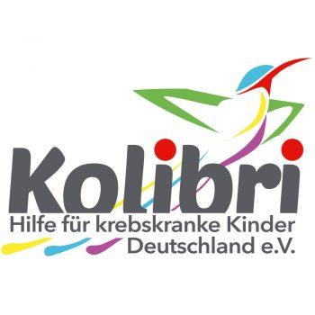 Kolibri - Hilfe für krebskranke Kinder Deutschland e.V.